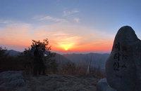 근교산&그너머 <618> 합천 미타산