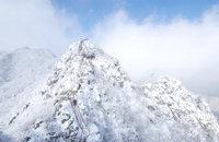 근교산&그너머 <660> 남덕유산~서봉 눈꽃 산행