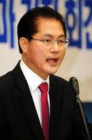 [6·2선거 뉴스룸] 김영삼씨, 한나라 부산시장 후보 경선 출사표