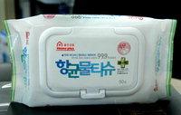 [추천상품]  홈플러스 PB 항균 물티슈