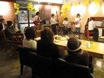 [현장과 시각] 음악연주회·풍물공연… 원도심 카페들의 변신