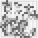 정수현 9단의 바둑칼럼 <1969> 맥심커피배 입신최강전 제4국
