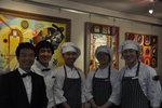 [길따라 맛따라] 이탈리안 레스토랑 `썬즈갤러리`