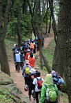 부산환경교육센터와 함께 하는 환경 이야기 <5> 걷는 아이,  호연지기 배운다