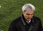 """[월드컵 말말말] 아르헨티나 """"한국에 대해 한 번도 걱정한 적이 없다"""""""