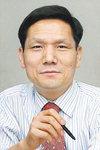 [데스크시각] 함안보 타워 크레인에서 본 세상 /박창희