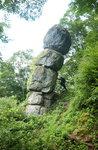 근교산&그너머 <690> 함양 꽃봉산 ~ 산청 공개바위