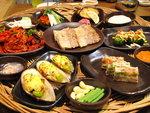 [길따라 맛따라] 해운대구 좌동 한식당집 `이재(李齋)`