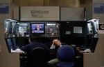 미국에서 본 세계경제,  부산경제 <7>  미국의 기업- 골드만삭스(Goldman  Sachs)