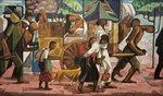 정준모의 한국미술과 부산 <9> 화가들, 전쟁을 그리다