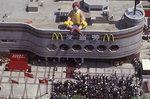 미국에서 본 세계경제,  부산경제 <9>  미국의 기업 - 맥도날드(McDonald `s)