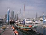 바다에 있다, 부산문화의 길 <9> 해양유물 수집가 전우홍 씨와 함께한 바다 체험