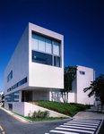 이동언 교수의 '건축, 시로 쓰다' <22> 안과 밖의 그리움 -수영강변 크리에이티브 센터