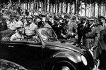 [어제와 오늘] 히틀러,  국민차 제조 계획 발표(1936.2.15)