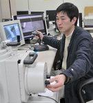 탄소나노튜브 실 뽑아내는 신기술 개발