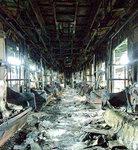 [어제와 오늘] 대구지하철 방화 참사 발생 (2003.2.18)