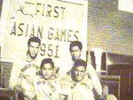 [어제와 오늘] 제1회 인도 뉴델리 아시아경기대회 개막 (1951. 3. 4)