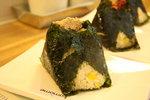 [길따라 맛따라] 오니기리 전문 '카모메'