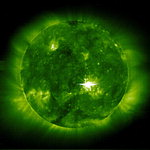태양이 `기침`하면 지구 통신망은 `독감`
