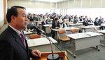 북항재개발 설명회 국내 대형업체 참여 열기
