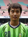 [2011 프로축구 K-리그] 이동국 K리그 6라운드 MVP