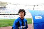 [2011 프로축구 K-리그] 대학 중퇴 어려움 딛고 '그라운드 신예'로