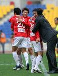 [2011 프로축구 K-리그] 상승세 부산, 홈서 무패행진 잇는다