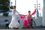 야외 춤 페스티벌 부산국제무용제 개막 1주일 앞으로