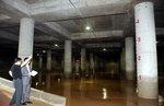 부산, 축구장 크기 빗물 저류조로 수해 막는다