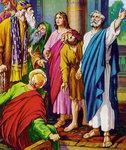 임석웅 목사의 성경 속 인물열전 <28> 아리마대 요셉