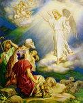 임석웅 목사의 성경 속 인물열전 <31> 성탄의 소식을 맨 처음 들은 목자들