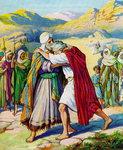 임석웅 목사의 성경 속 인물열전 <32> 야곱의 형 '에서'