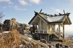 근교산&그너머 <763> 일본 후쿠오카 호만산