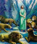 임석웅 목사의 성경 속 인물열전 <34> 다니엘
