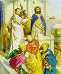 임석웅 목사의 성경 속 인물열전 <35> 빌라도