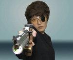 부산시청 김장미, 런던올림픽 사격 금메달 예약