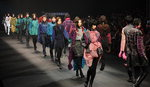 미리보는 2012 가을 겨울 패션