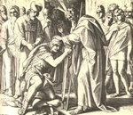 임석웅 목사의 성경 속 인물열전 <36> 아름다운 리더십의 계승자,  여호수아