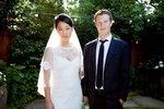 생활 속 남성 패션 <73> 세기의 결혼? 저커버그의 페이스북 상태는 기혼
