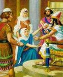 임석웅 목사의 성경 속 인물열전 <37> 솔로몬