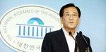 박준영, 민주 대선 경선후보 사퇴