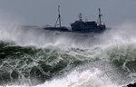 태풍 '볼라벤' 강타…전국이 '태풍피해'