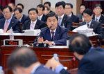남해안개발 부산시 소관 사업 25개 중 16개 공정률 0% 추궁