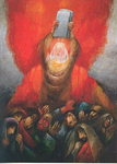 박상대 신부의 복음단상 <34> 재물과 하느님을 함께 섬길 수  는 없다