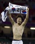 FIFA, 독도세리머니 박종우에 '면죄부'