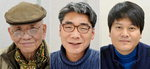 [2013 신춘문예] 시 심사평