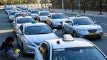 부산 택시요금 인상 후폭풍
