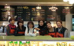 공동체의 재발견 <2> 경남 양산시 서창동 '희망웅상'