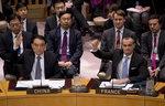유엔 대북제재 강화…北, 3차 핵실험 시사