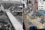 동천 재생 4.0 부산의 미래를 흐르게 하자 <2-1> 물길 되찾기- 콘크리트로 덮인 하천